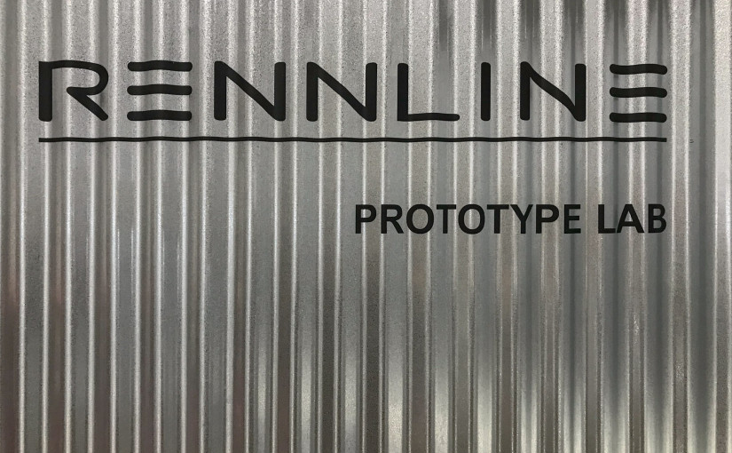 Rennline Prototype Lab | Mini Cooper Skid Plate