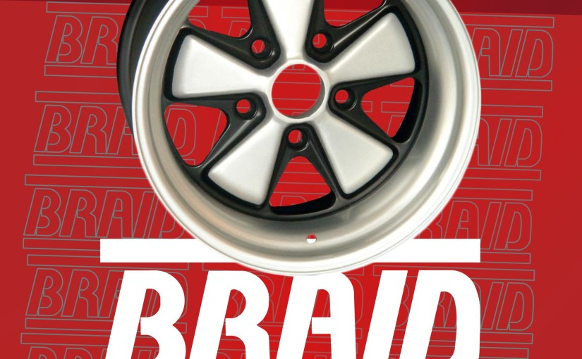 15% OFF ALL BRAID WHEELS